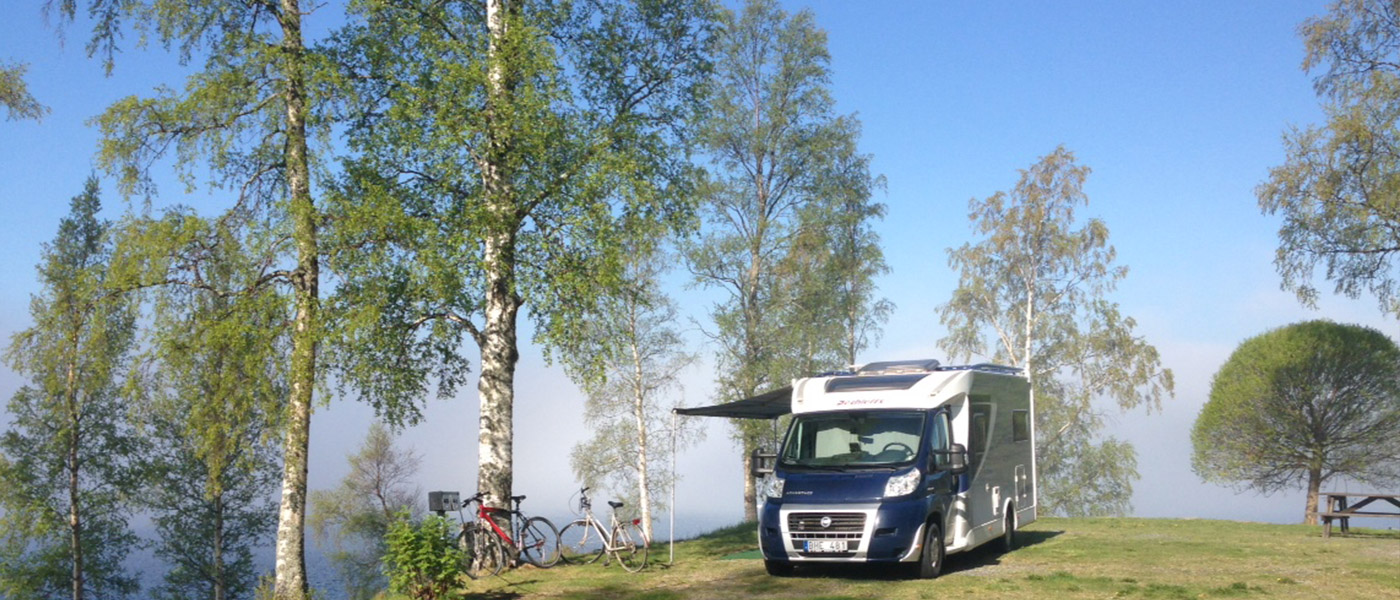 Welcome to Höga Kusten & Snibbens Camping, Cottages & Hostel