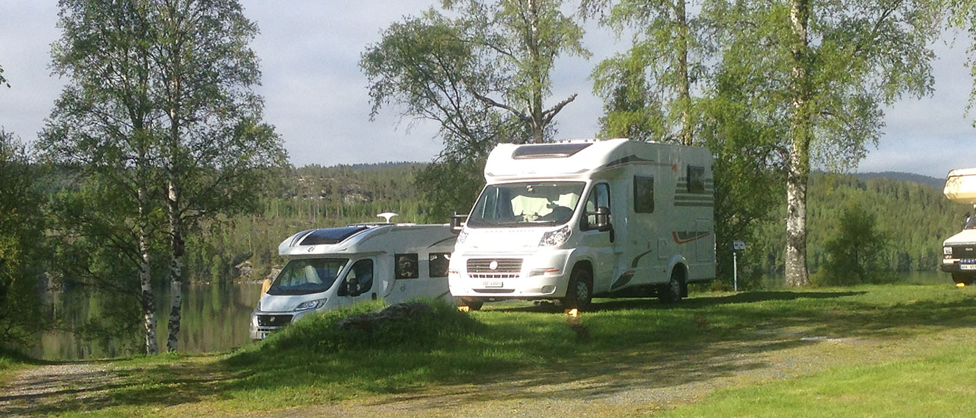 Welcome to Höga Kusten & Snibbens Camping, Stugby & Vandrarhem